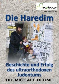 Die Haredim (eBook, ePUB) - Blume, Michael