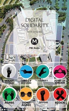 Digital Solidarity