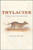 Thylacine (eBook, ePUB)