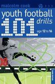 101 Youth Football Drills (eBook, PDF)