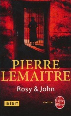 Rosy & John - Lemaître, Pierre