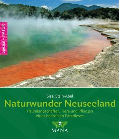 Naturwunder Neuseeland