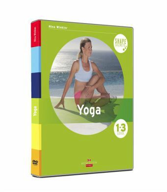 Shape Secrets Yoga