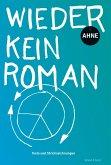 Wieder kein Roman (eBook, ePUB)