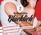 Beziehungsstatus glückllich, Audio-CD