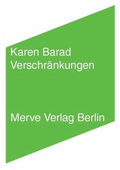 Verschränkungen - Barad, Karen