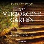 Der verborgene Garten - Sonderausgabe (MP3-Download)