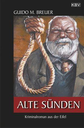 Buch-Reihe Opa Bertold von Guido M. Breuer