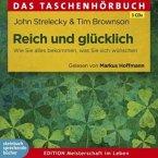 Reich und glücklich!, 3 Audio-CDs