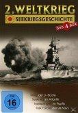 Der 2. Weltkrieg - Seekriegsgeschichte (4 Discs)