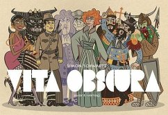 Vita Obscura - Schwartz, Simon