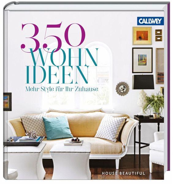 350 wohnideen - buch - buecher.de, Wohnideen design