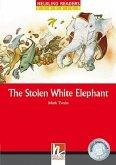 The Stolen White Elephant, Class Set