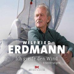 Ich greife den Wind, Audio-CD