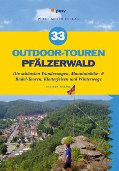 33 Outdoor-Touren Pfälzerwald