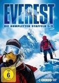 Everest - Die kompletten Staffeln 1-3 (6 Discs)