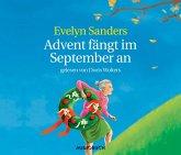Advent fängt im September an (MP3-Download)