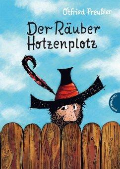 Der Räuber Hotzenplotz (koloriert) / Räuber Hotzenplotz Bd.1 (eBook, ePUB) - Preußler, Otfried