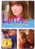 Lotta Spielfilm Box Lotta & die alten Eisen/Lotta & die großen Erwartungen/Lotta & die frohe Zukunft