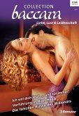 Collection Baccara Bd.336 (eBook, ePUB)