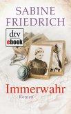 Immerwahr (eBook, ePUB)