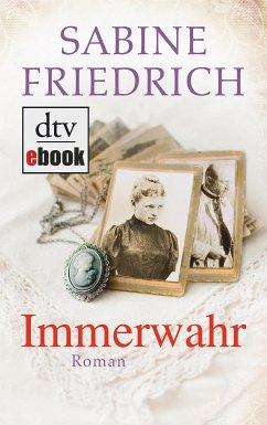 Immerwahr (eBook, ePUB) - Friedrich, Sabine