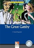 The Great Gatsby, Class Set. Level 5 (B1)