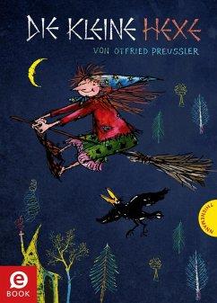 Die kleine Hexe (eBook, ePUB) - Preußler, Otfried