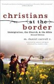 Christians at the Border (eBook, ePUB)