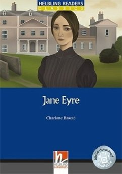 Jane Eyre, Class Set - Bronte, Charlotte