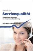 Servicequalität (eBook, ePUB)