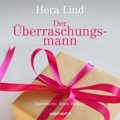 Der Überraschungsmann (MP3-Download) - Lind, Hera