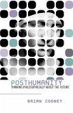 Posthumanity (eBook, ePUB)