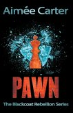 Pawn (The Blackcoat Rebellion, Book 1) (eBook, ePUB)