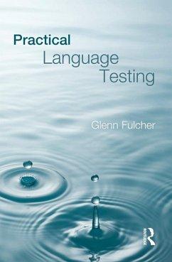Practical Language Testing (eBook, PDF)