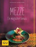 Mezze (eBook, ePUB)