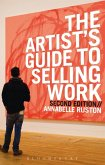 Artist's Guide to Selling Work (eBook, PDF)