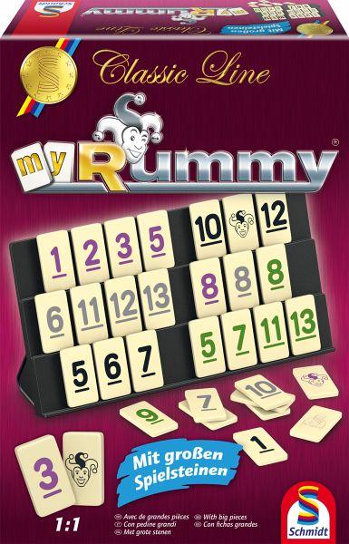 Rummy Spielregeln Karten