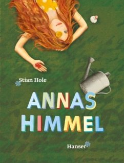 Annas Himmel - Hole, Stian