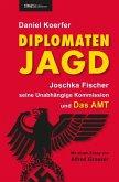 Diplomatenjagd (eBook, PDF)
