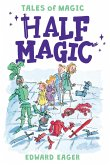Half Magic (eBook, ePUB)