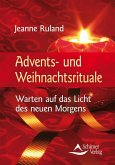 Advents- und Weihnachtsrituale (eBook, ePUB)