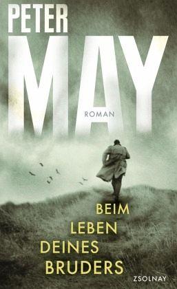 Buch-Reihe Fin Macleod von Peter May