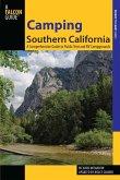 Camping Southern California (eBook, ePUB)