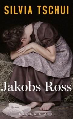 Jakobs Ross - Tschui, Silvia