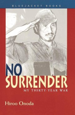 No Surrender (eBook, ePUB) - Onoda, Hiroo