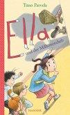 Ella und der Millionendieb / Ella Bd.9