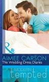 The Wedding Dress Diaries (Mills & Boon Short Stories) (The Wedding Season) (eBook, ePUB)