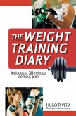 The Weight Training Diary (eBook, ePUB)
