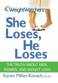 Weight Watchers She Loses, He Loses (eBook, ePUB)